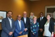 Carleton and uOttawa welcome Rahim Qader Surkhi as Part of the Scholars at Risk Network