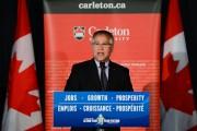 Carleton Researchers Receive Vital SSHRC Funding