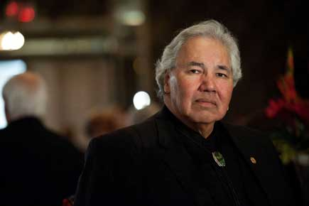 Read more about: Carleton Hosts an Evening with the Honourable Senator Murray Sinclair
