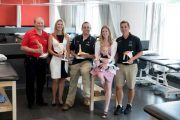 Sports Medicine Clinic at Carleton University Launches in New Larger Space