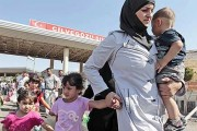 Hot Topic: Syrian Refugee Crisis