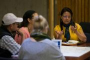 Project Targets Strategies to Help First Nations Move Away from the Indian Act