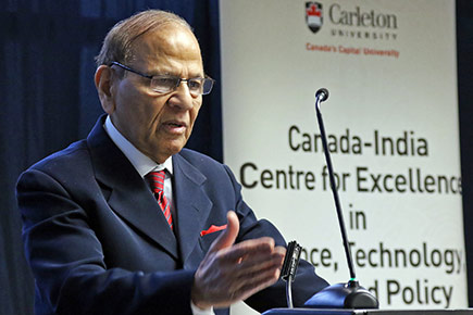 Read more about: Carleton Honours Indo-Canadians as Bridge Builders