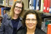 Author Meets Readers Series Set to Begin