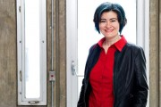 Banu Örmeci Wins Partners In Research Engineering Ambassador Award