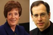Carleton Professors Andrew Cohen and Maureen Boyd Awarded Diamond Jubilee Medal