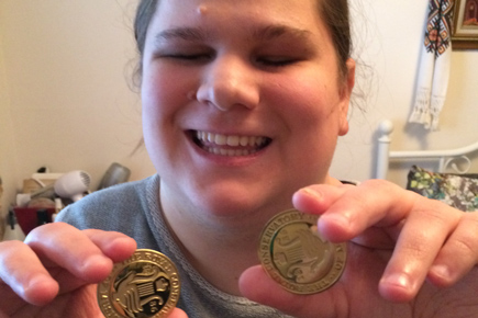 Read more about: Carleton Music Student Scoops up Two Gold Medals