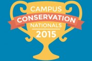 Carleton Wins Big at Campus Conservation Nationals 2015 Competition