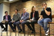 Carleton Hosts Panel on Canada and the Innovation Agenda