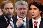 Hot Topic: Federal Election Comes to an End