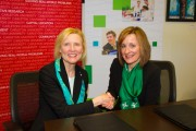 Carleton University and Algonquin College Sign Agreement to Promote More Collaboration