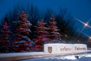 Holiday Hours at Carleton University
