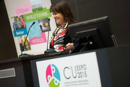 Read more about: C2U Expo