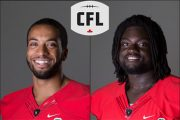Two Ravens Football Players Shortlisted by CFL Scouting Bureau
