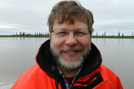 Read more about: Carleton's Chris Burn Awarded Distinctive Higher Doctorate of Science