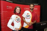 CIBC Launches New Bursary Program at Carleton University's Sprott School of Business with $500,000 donation