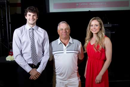 Read more about: Carleton Golf Tournament Raises $1.5 Million Over Ten Years