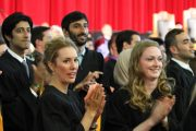 Carleton to Bestow Two Honorary Degrees during Fall Convocation