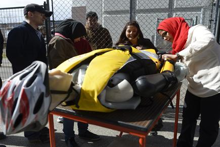 Read more about: Carleton University Crash Dummy Team to Perform Final Crash Test
