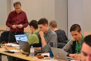 Carleton Hosts and Wins Cybersecurity Challenge