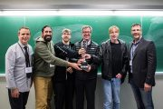 Carleton-Algonquin Students Win Cyber Security Challenge