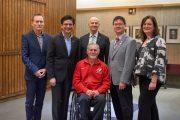 Ontario Establishes $5-Million David C. Onley Initiative for Employment & Enterprise Development at Carleton University