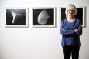 Carleton's Diana Nemiroff Awarded 2012 Governor General Award in Visual and Media Arts