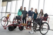 Industrial Design Students Showcase Devices to Change Lives in Uganda