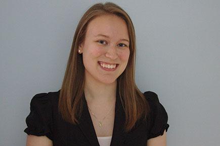 Eloise-Madeleine Kerr