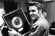 Carleton Professor Solves 60-year-old Mystery  Behind Elvis Presley's first No. 1 hit — Heartbreak Hotel