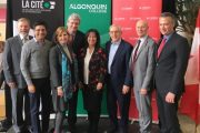 Carleton Applauds Ontario Funds for Energy Efficiency and Curbing Pollution