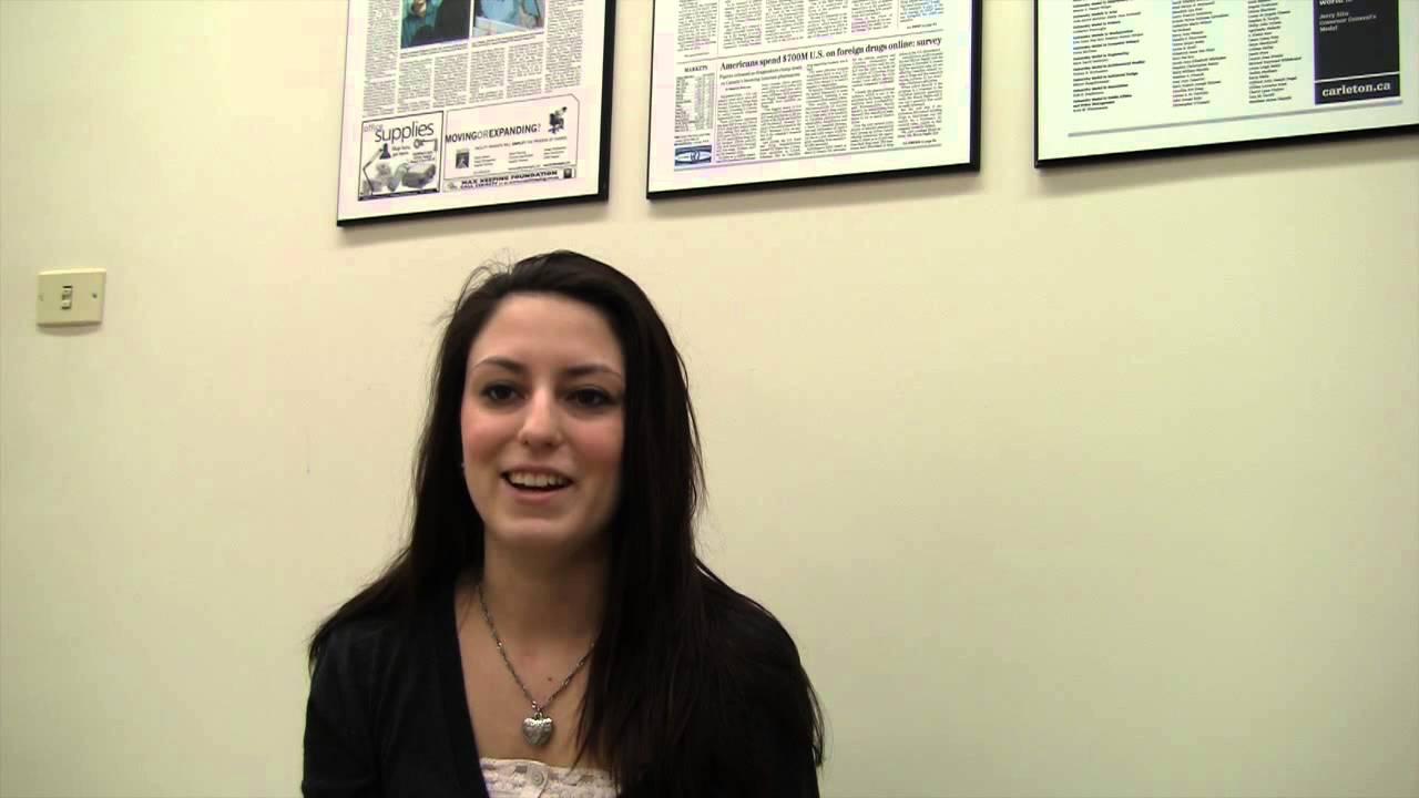 Watch Video: Erin Hutchison's International Exchange to Mexico