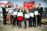 Meet the Seven Faculty who Won Faculty Graduate Mentoring Awards