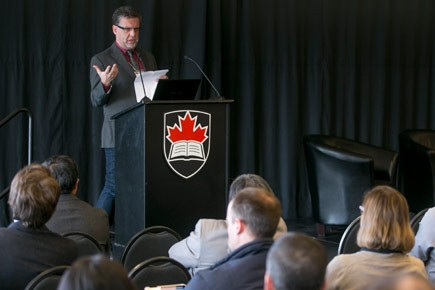 Read more about: Carleton University Launches Institute for Data