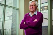 Carleton Researcher Fraser Taylor Receives CFI Award for Indigenous Project