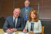 Fulbright Canada Creates Four Chairs at Carleton University