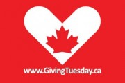 Carleton University's Fifth Annual Giving Tuesday