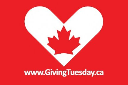 Read more about: Giving Tuesday