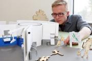 Carleton Industrial Design Students Tackle Models for Accessible City Washrooms
