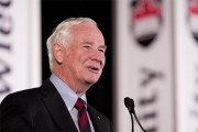 Governor General of Canada to Help Carleton Launch Graduate Philanthropy and Nonprofit Leadership Program