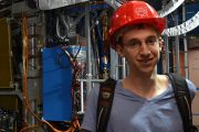 Spring Convocation: ATLAS Collaborator Completes Thesis on Higgs Boson Measurement