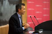 Wall Street Journal's Greg Ip Speaks at Carleton on the Global Rise of Nationalism