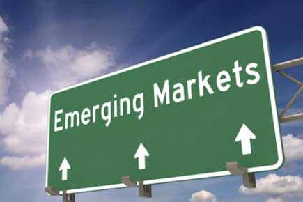 Read more about: Carleton's Canadian Foreign Policy Journal Examines Canada and the Emerging Markets
