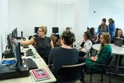 Carleton Indigenous Resurgence Projects Use Multimedia Platforms