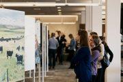 Ingenium's Climate Change Exhibit Opens at Carleton University's Library