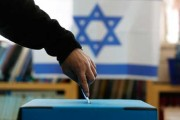 Hot Topic: Election in Israel