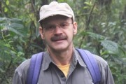 Jean-Guy Godin Elected a Fellow of the Linnean Society of London