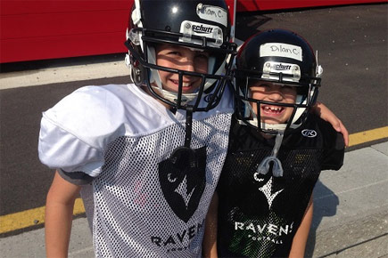 Read more about: Junior Ravens