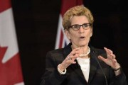 Hot Topic: Premier Kathleen Wynne's Trade Mission to India