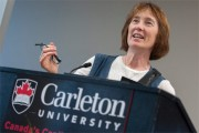 Carleton's Kim Matheson Awarded New Culture and Gender Mental Health Research Chair